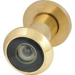 Глазок дверной ARMADILLO (Китай) DV-1 16/35x60 (латунь)