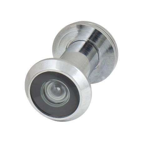 Глазок дверной ARMADILLO (Китай) DV-1 16/35x60 (хром)