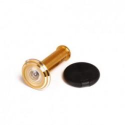 Глазок дверной Могилев ГДШ-200 малый 35-50мм (золото)