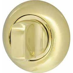 Завертка ARMADILLO (Китай) WC BK6-1SG/GP-4 (мат.зол/золото) 6мм