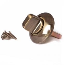 Поворотник АПЕКС Premier TT-0503-8-AB (бронза)