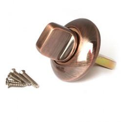Поворотник АПЕКС Premier TT-0503-8-AC (медь)