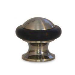 Упор дверной АПЕКС DS-0011-AB (бронза)