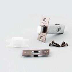 Апекс L-0126-AC (медь) Задвижка дверная