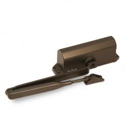 DORMA TS 77/3 Доводчик дверной (коричневый) до 70кг