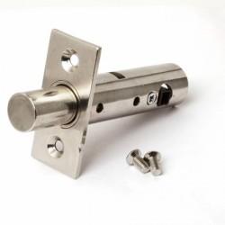 Апекс L-0260-8 CR (хром) Задвижка дверная