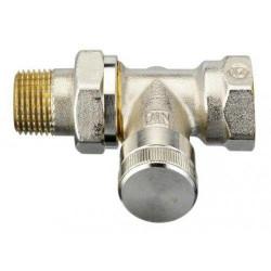 Клапан запорный Danfoss RLV-15 003L0144 прямой ДАНИЯ