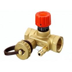 Клапан балансировочный Danfoss USV-I Ду15 ручной 003Z2131