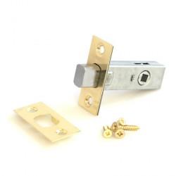 Апекс L-0126-G (золото) Задвижка дверная
